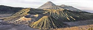 Mount Bromo Tour Package 2 Day 1 Night