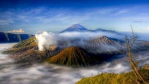 Mount Bromo Ijen Tour Package From Bali