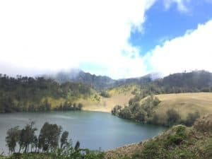 Mount Semeru Bromo Trekking Tour 4 Day 3 Night