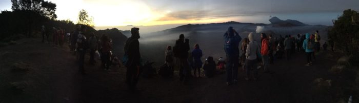 Mount Bromo Tour Tumpak Sewu Waterfall Travel Package