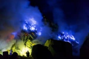 Mount Bromo Ijen Tour From Singapore