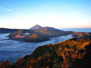 Mount Bromo Malang Batu Tour Package