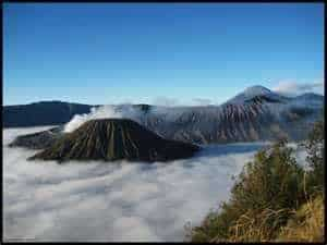 Mount Bromo Tour Package 3 Day 2 Night