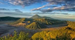 Surabaya Bromo Tour Package 2 Day 1 Night