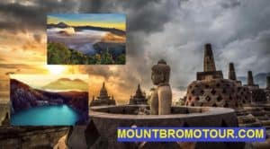 Bali Ijen Bromo Yogyakarta Tour