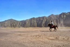 Mount Bromo Ijen Tour From Malang